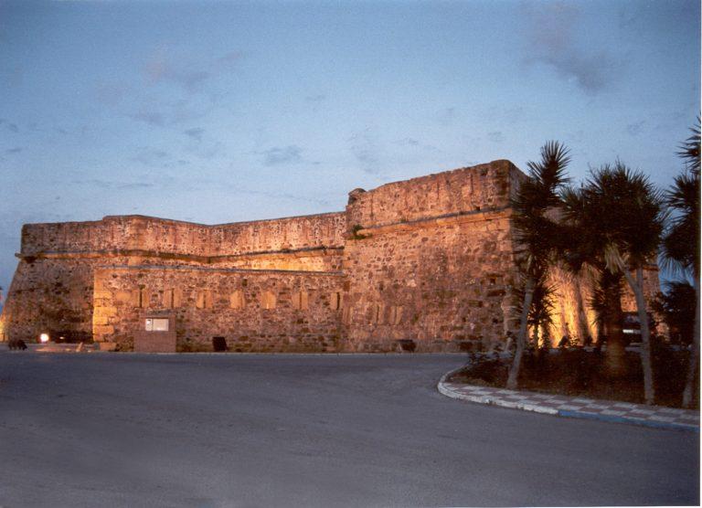 Castillo de la Duquesa. Museo Arqueológico Municipal de Manilva