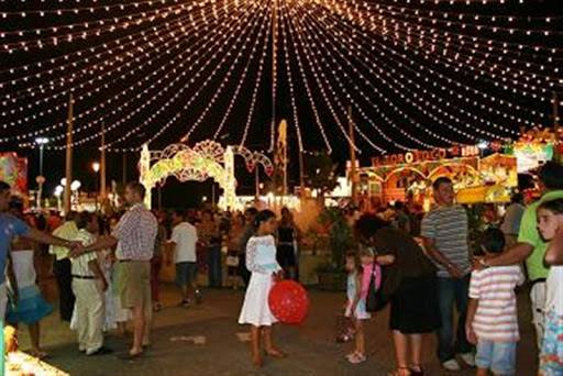 Feria de Sabinillas