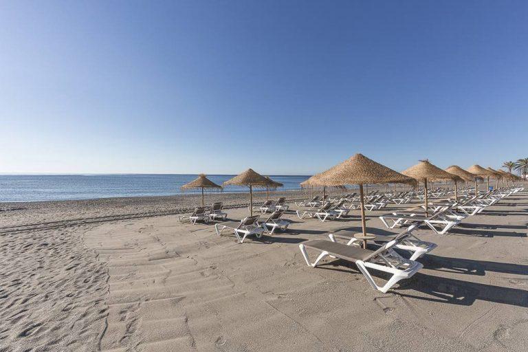 Playa Cala del Puerto