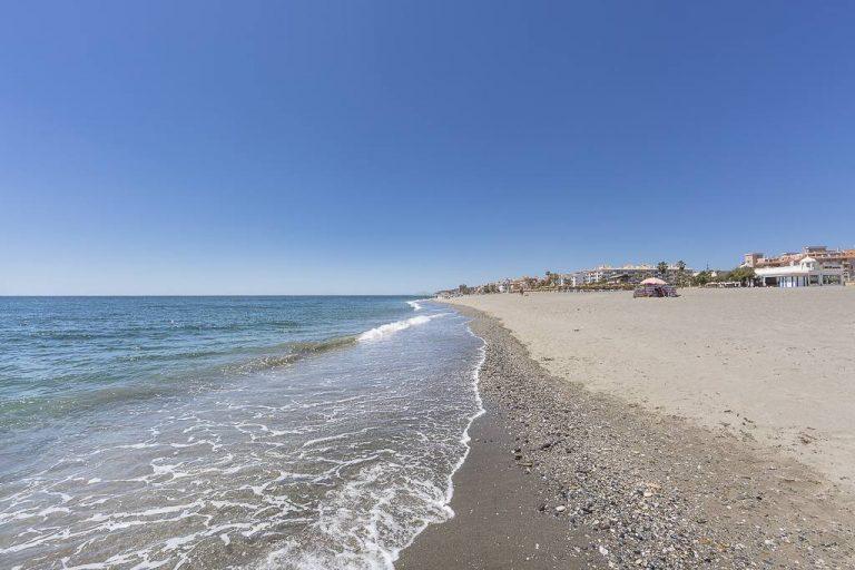 Playa de Sabinillas