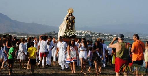 Feria de la Virgen del Carmen