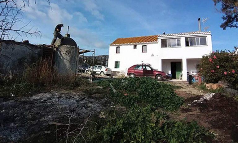 Bodegas Bocanegra
